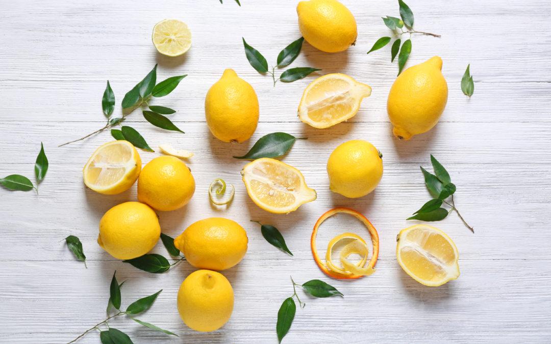 Leven met lipoedeem    Neem een citroen als je zuur wilt zijn
