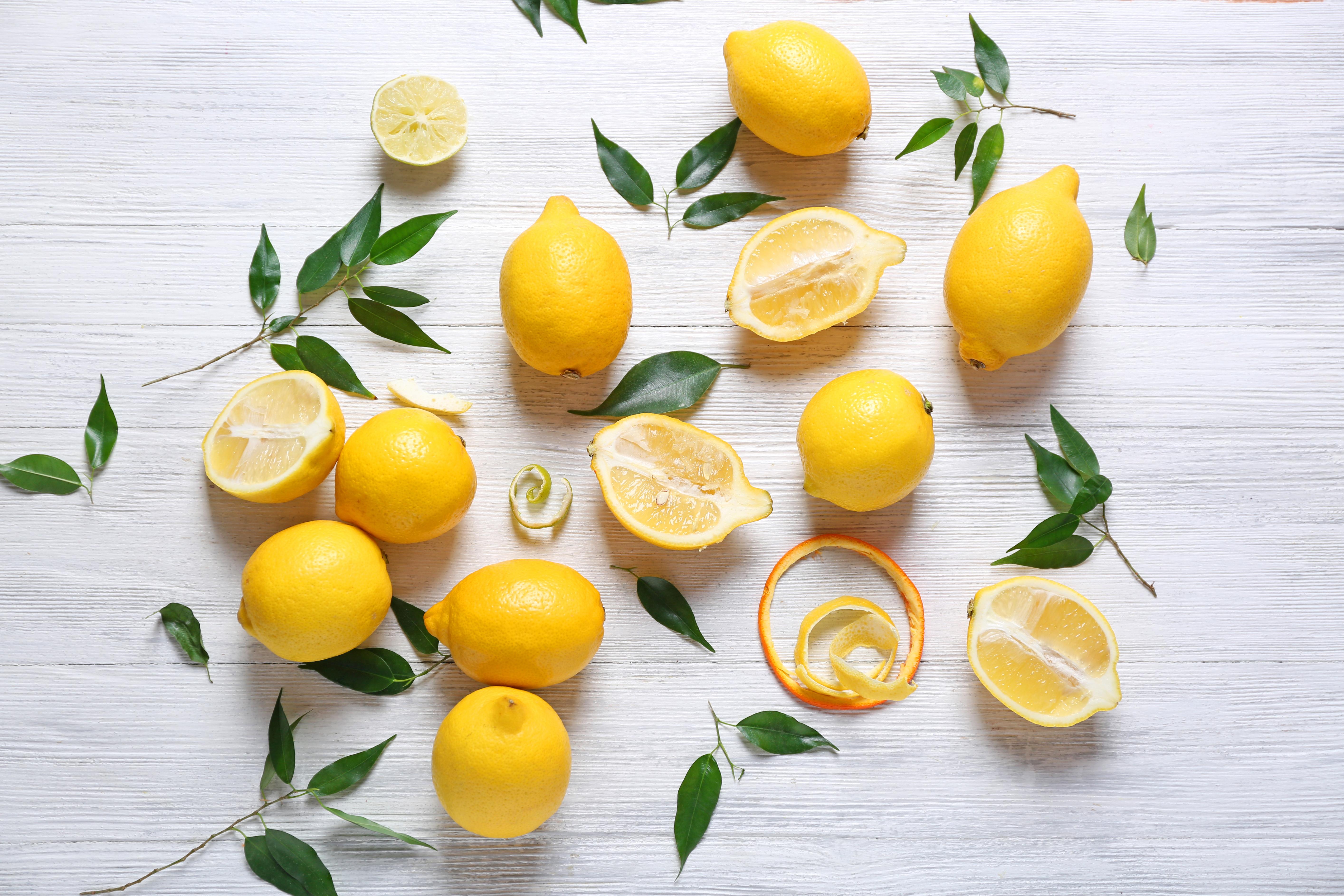 Leven met lipoedeem || Neem een citroen als je zuur wilt zijn
