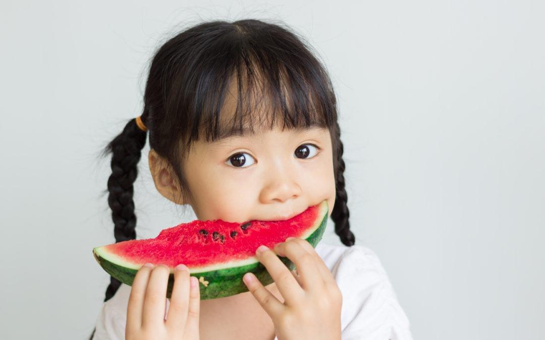 Leven met lipoedeem    Jong en met je voeding bezig zijn