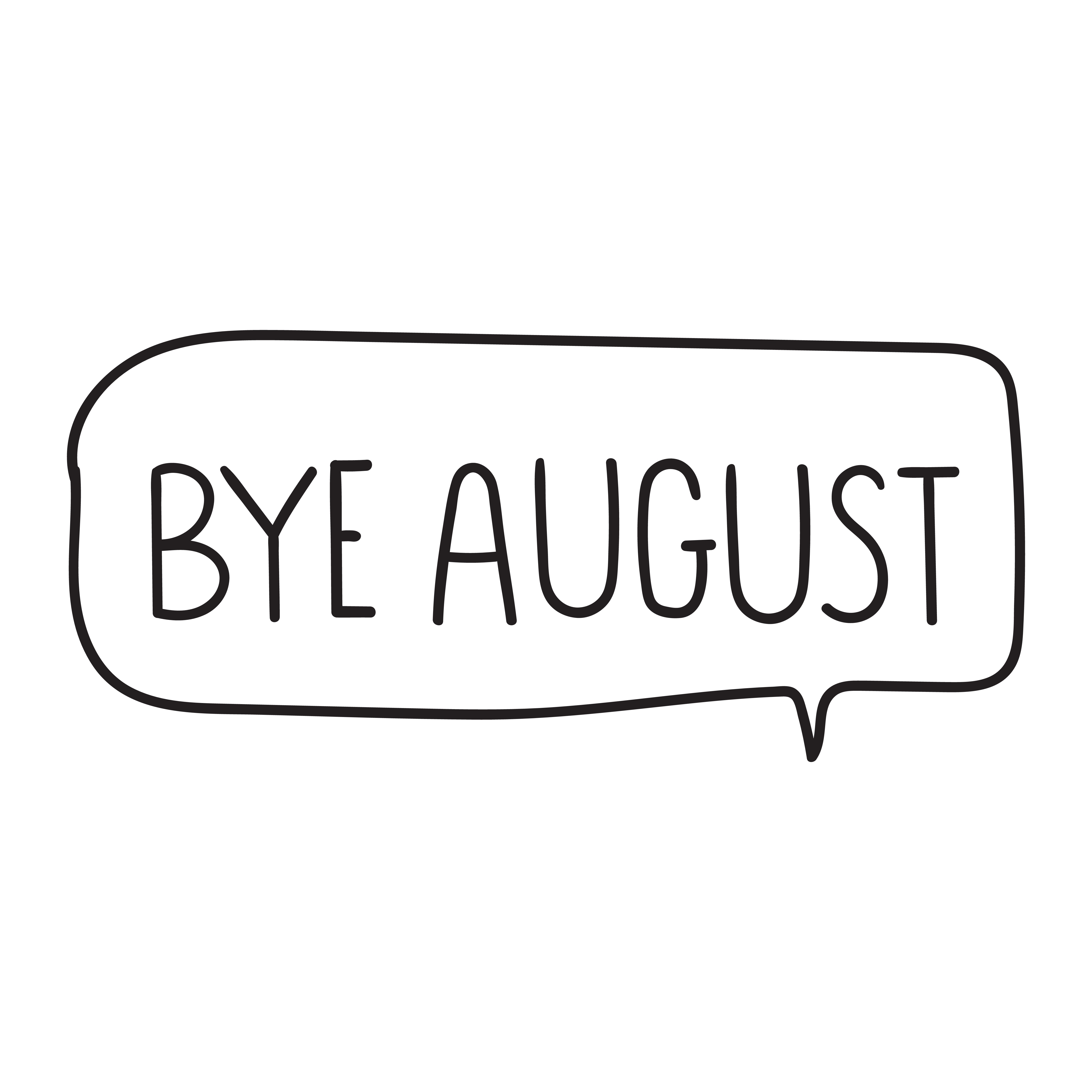 Favorieten augustus 2019