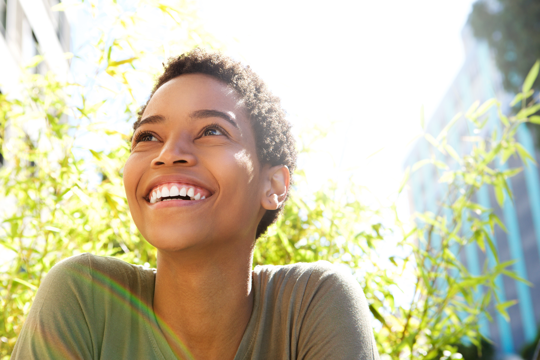 Leven met lipoedeem || Look on the bright side