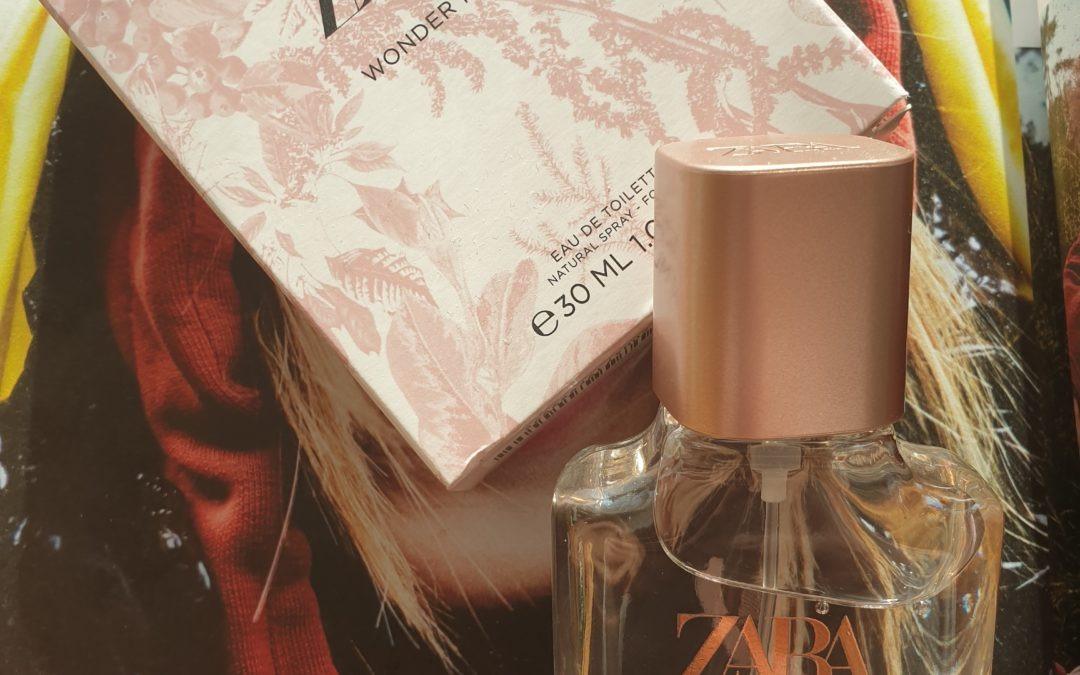 """Beauty    Zara eau de toilette """" Wonder Rose"""""""