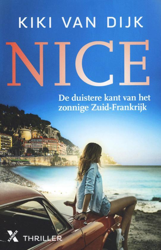 Book Review || Nice – Kiki van Dijk