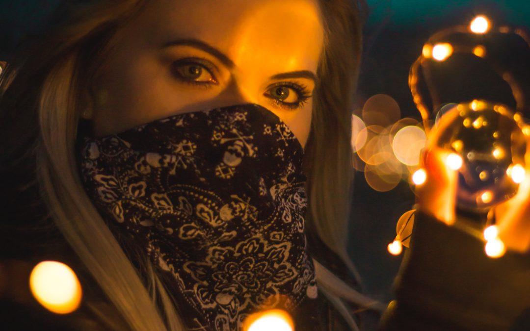 Leven met lipoedeem || Take your mask off
