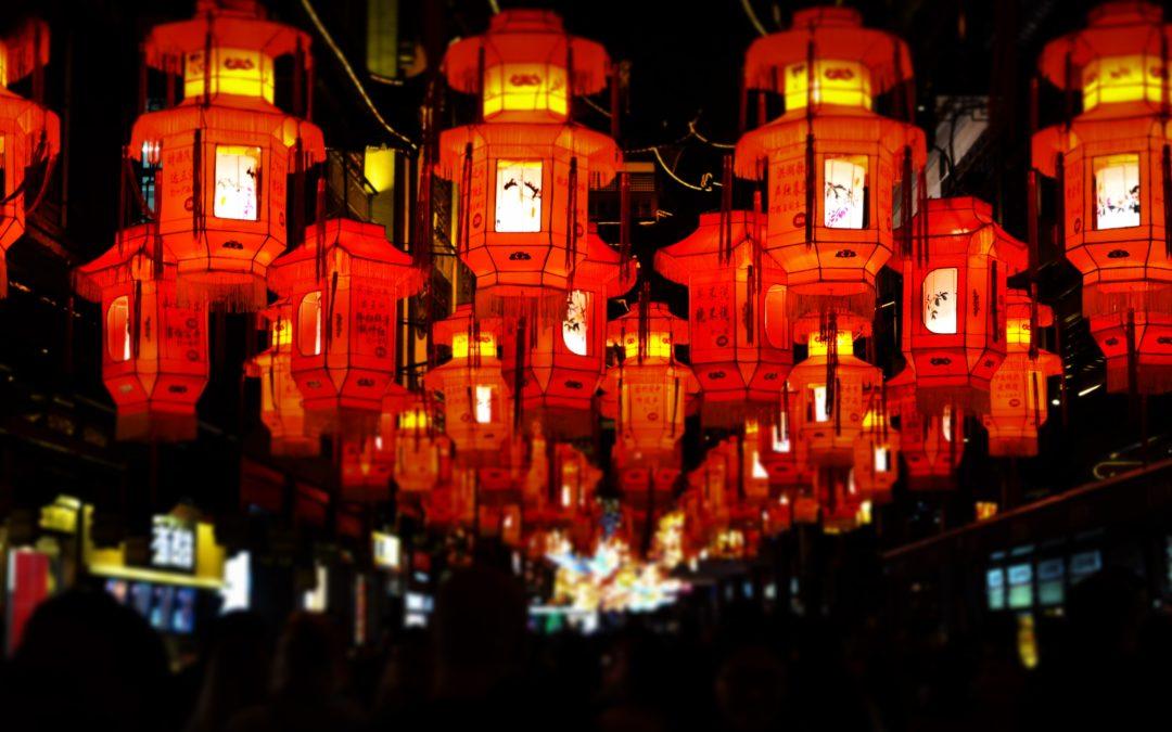 Book Tuesday || De zoetzure smaak van dromen – Sun Li