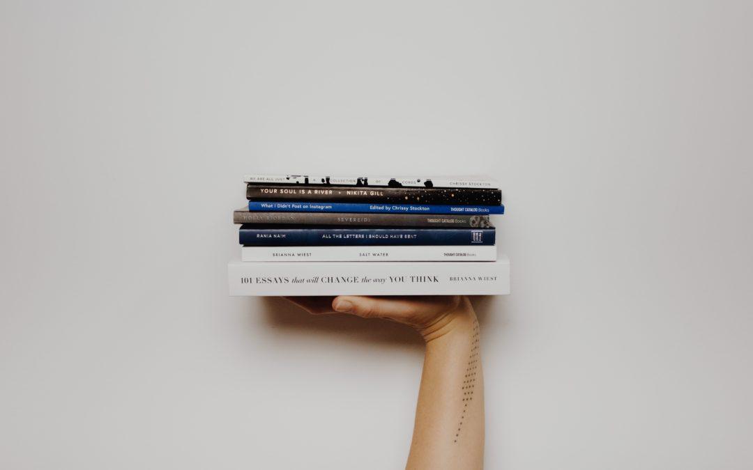 Must Read    Books februari 2020