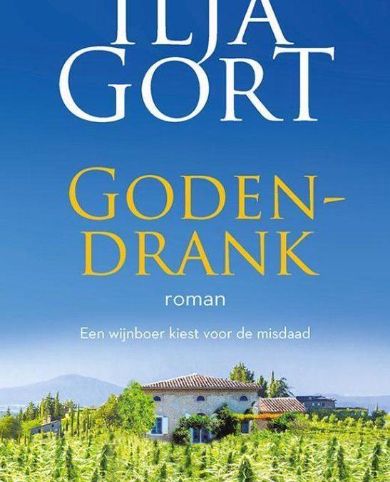 Book Tuesday || Godendrank – Ilja Gort