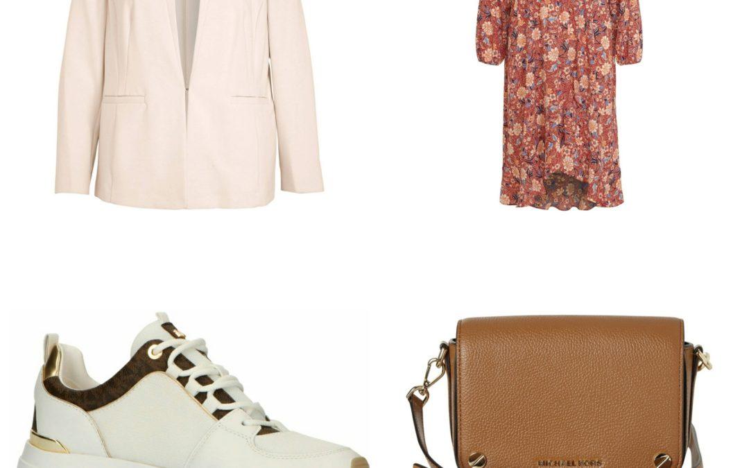 Plus Size Fashion Friday || Spring alert