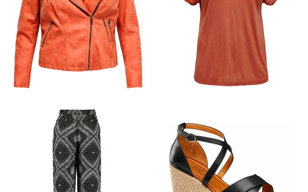Plus Size Fashion Friday || Woningsdag 2020 outfits