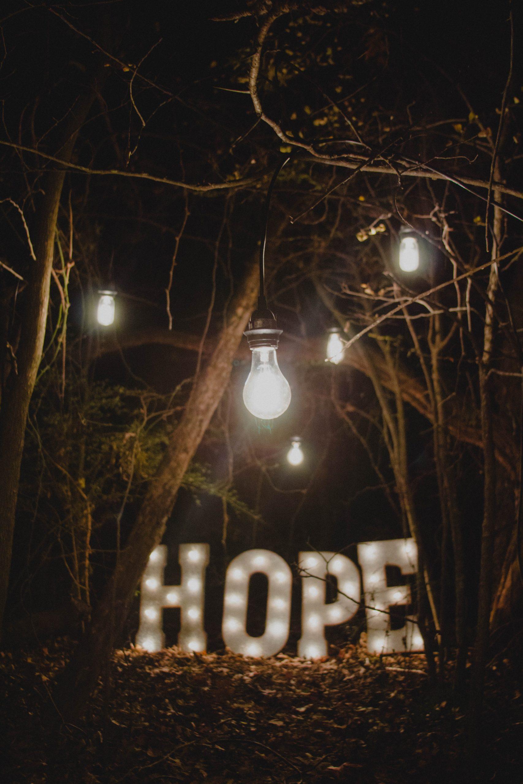 Leven met lipoedeem    Hoop doet leven