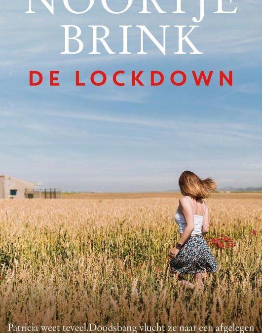 Book Tuesday || De lockdown – Noortje Brink