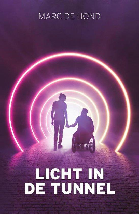 Book Friday || Licht in de tunnel – Marc de Hond