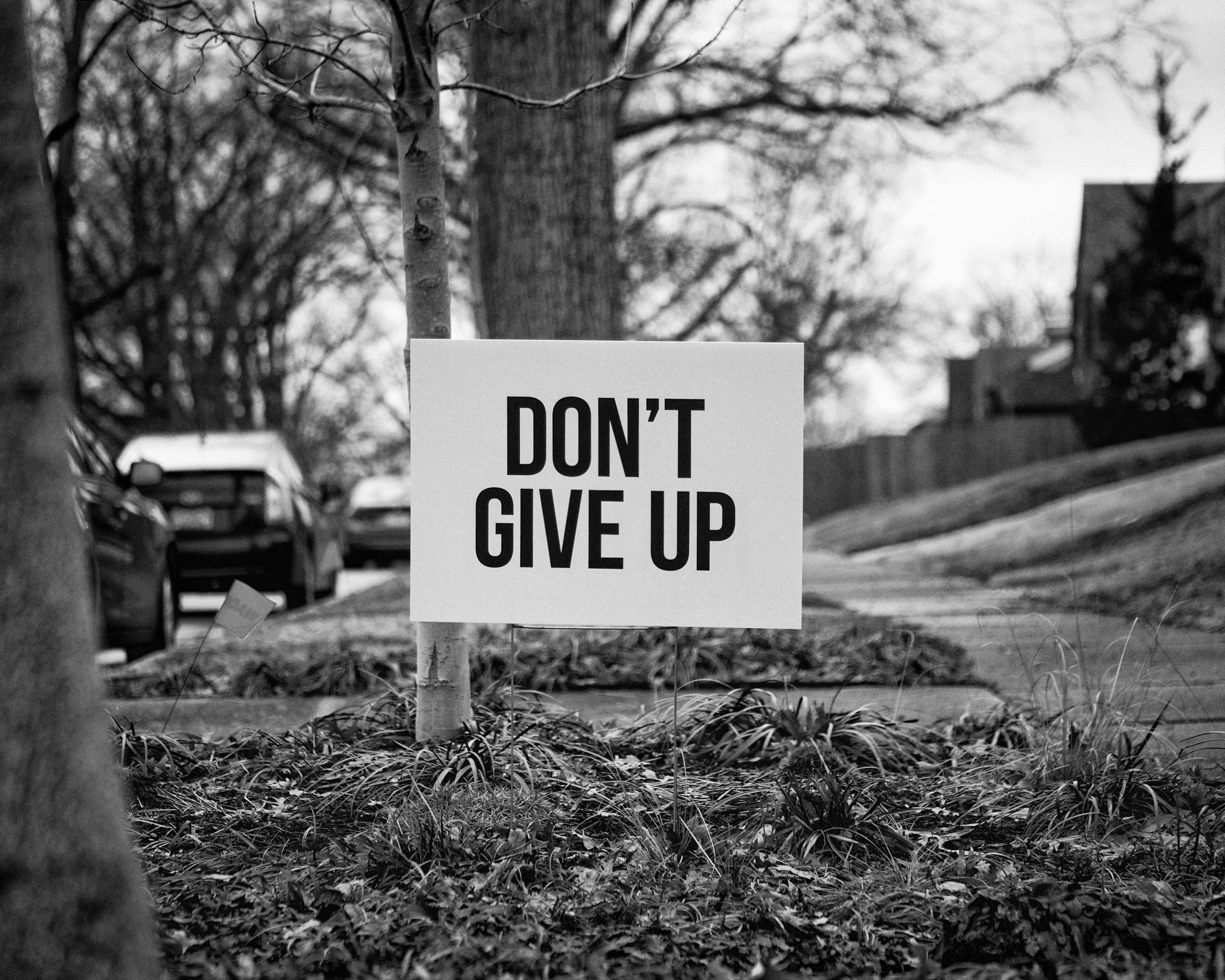 Leven met lipoedeem || Blijf hoop houden