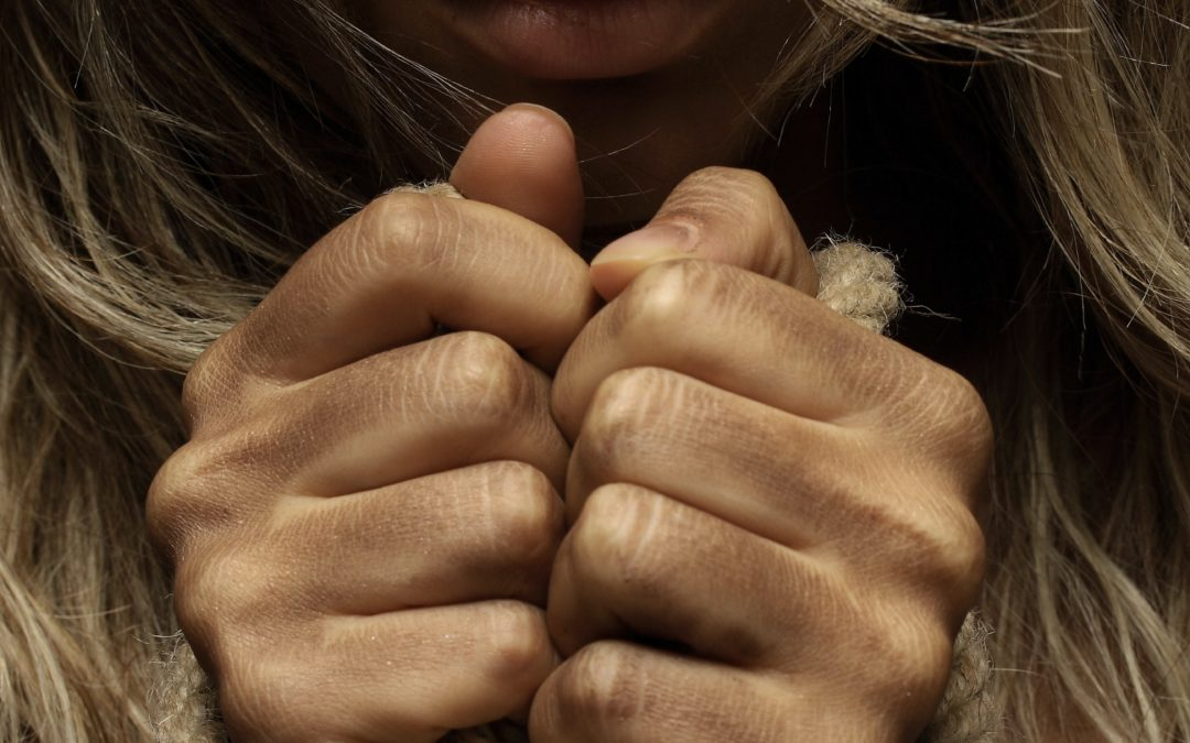 Leven met lipoedeem || Hoe groot laat jij je pijn zijn?