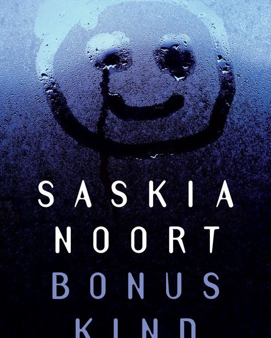 Books    Bonuskind – Saskia Noort