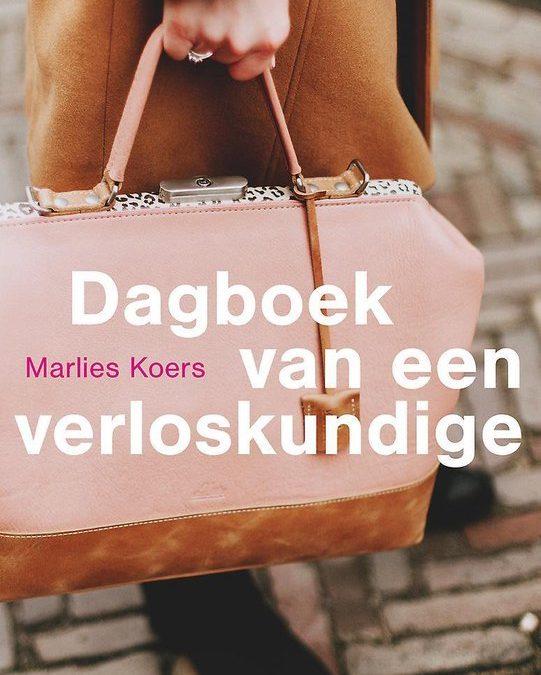 Books || Dagboek van een verloskundige – Marlies Koers
