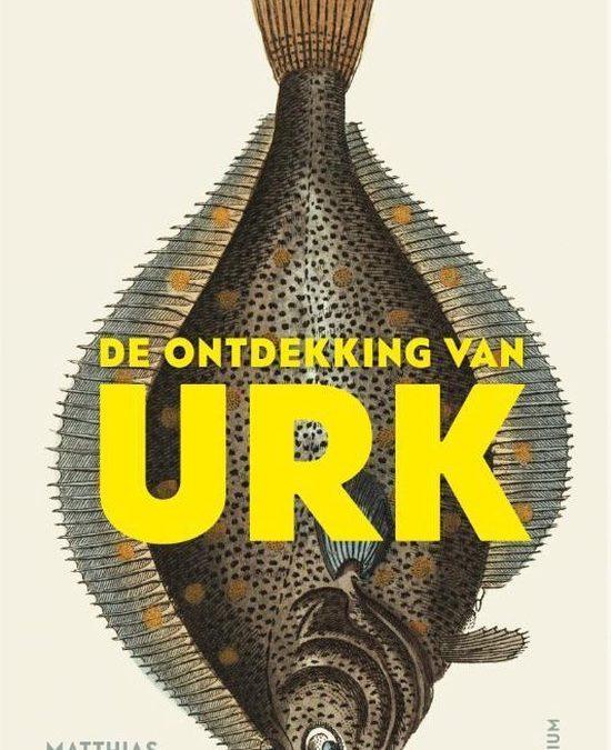 Books    De ontdekking van Urk – Matthias M.R. Declercq