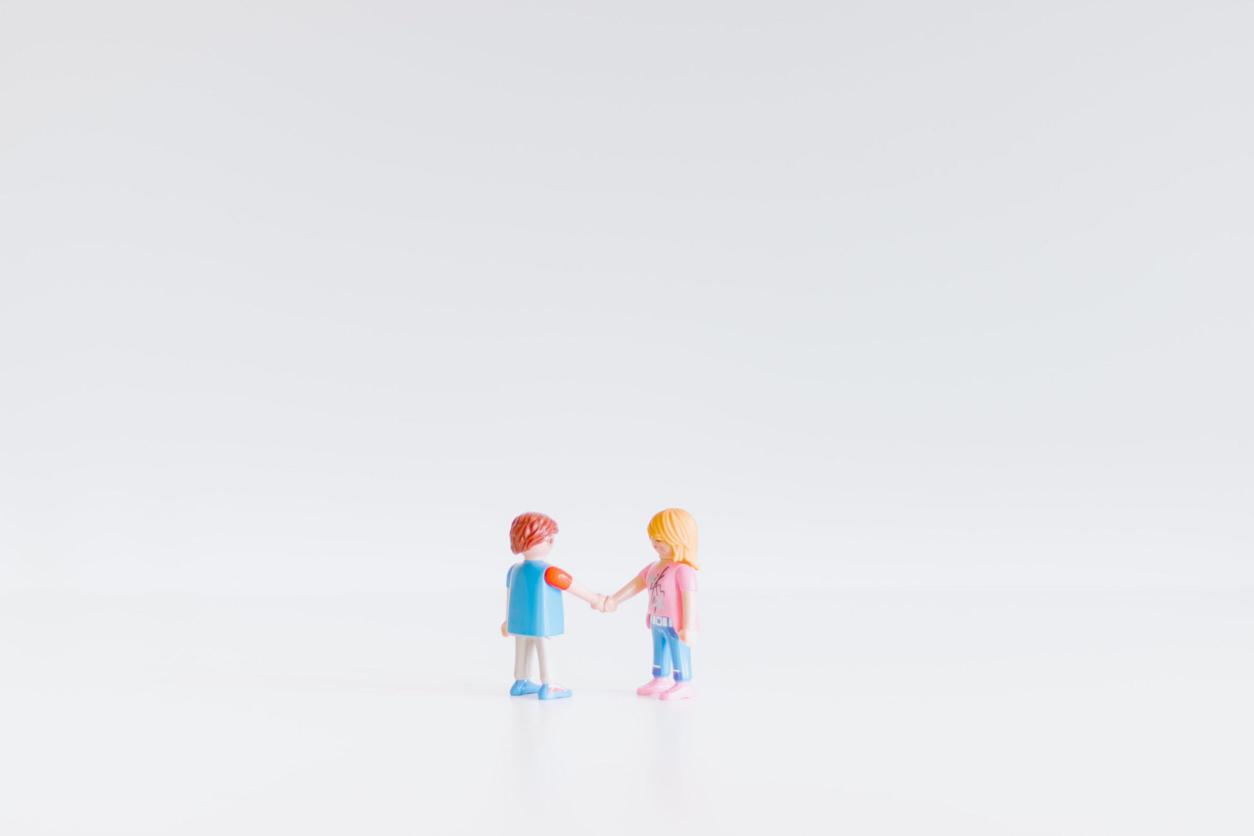 Leven met lipoedeem || Jezelf een hand kunnen geven