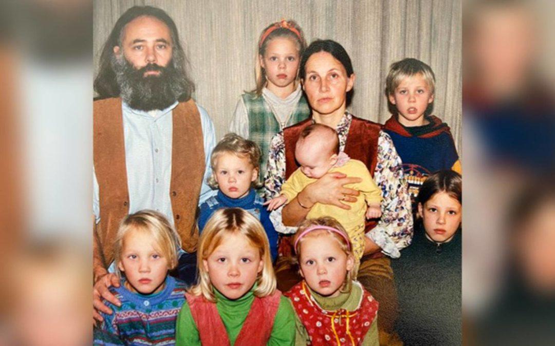 Entertainment || De kinderen van Ruinerwold