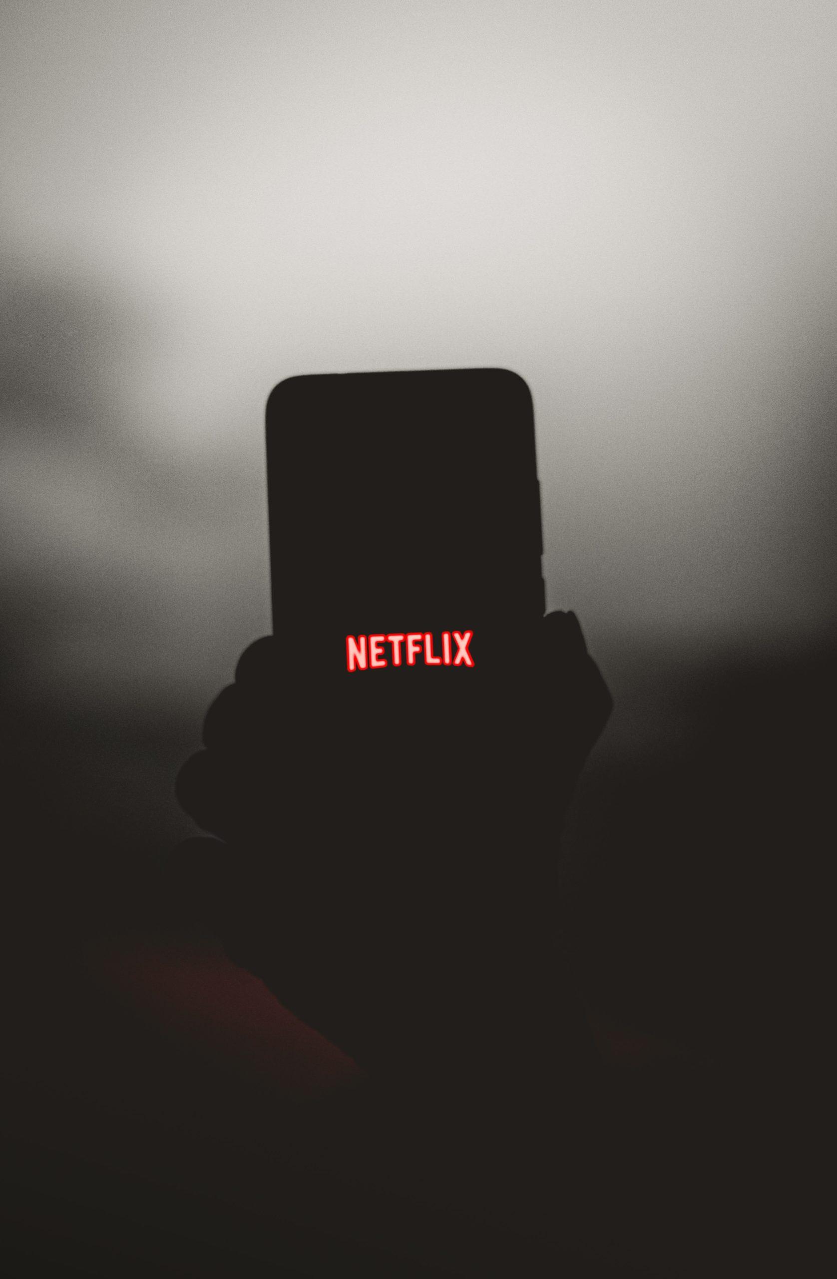 Entertainment || Netflix mei 2021
