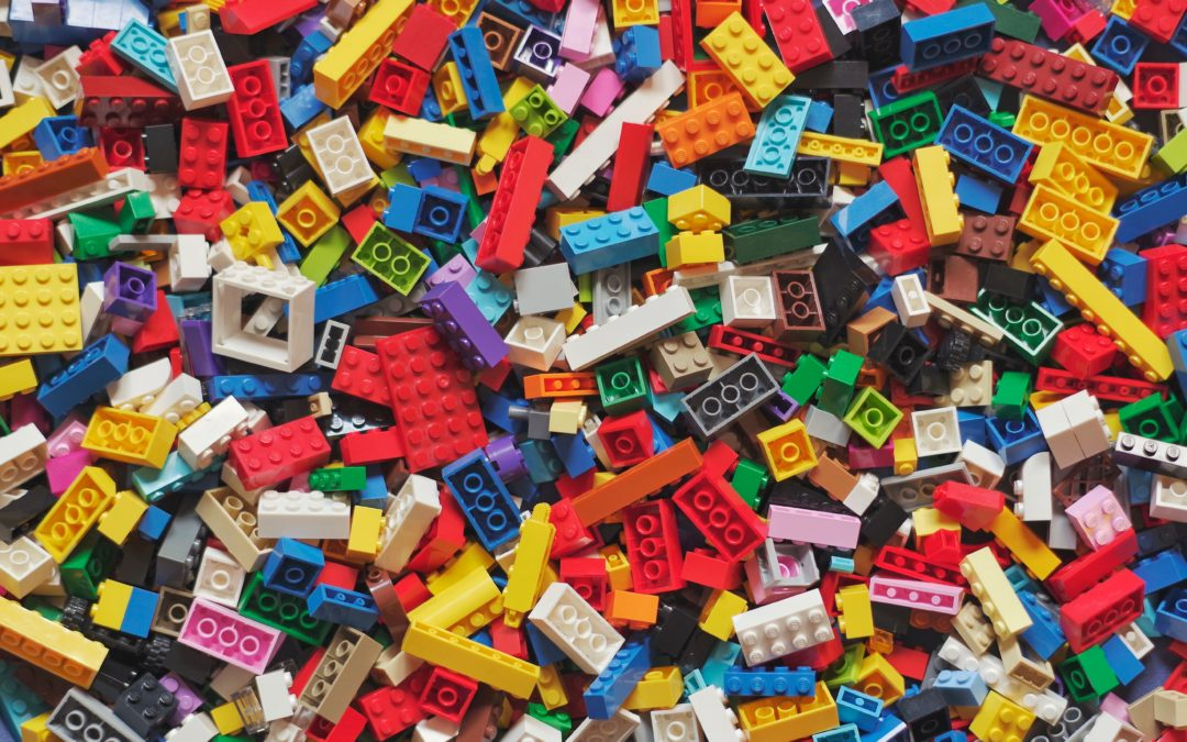Leven met lipoedeem || Blijven puzzelen