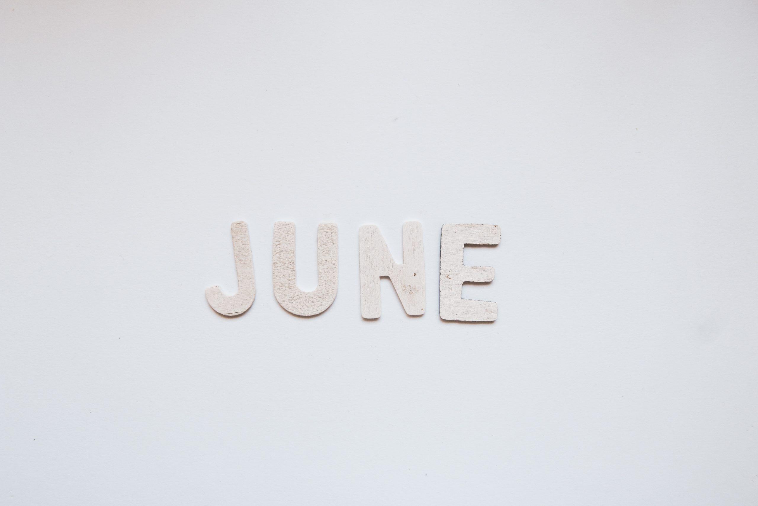 Happy moments juni 2021