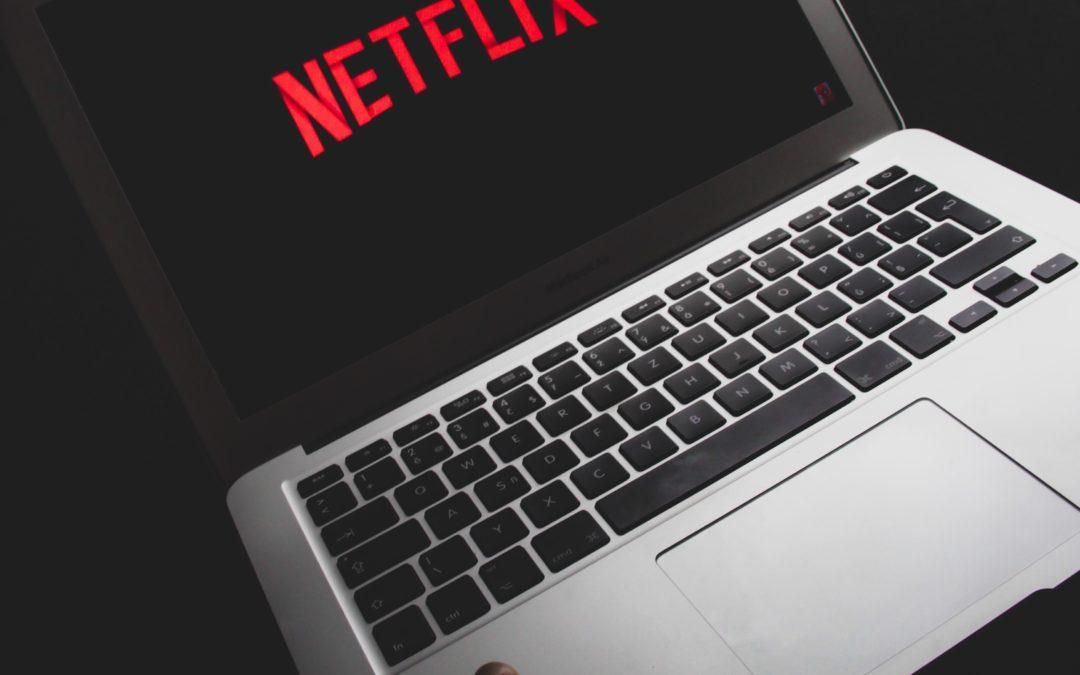 Entertainment || Netflix september 2021