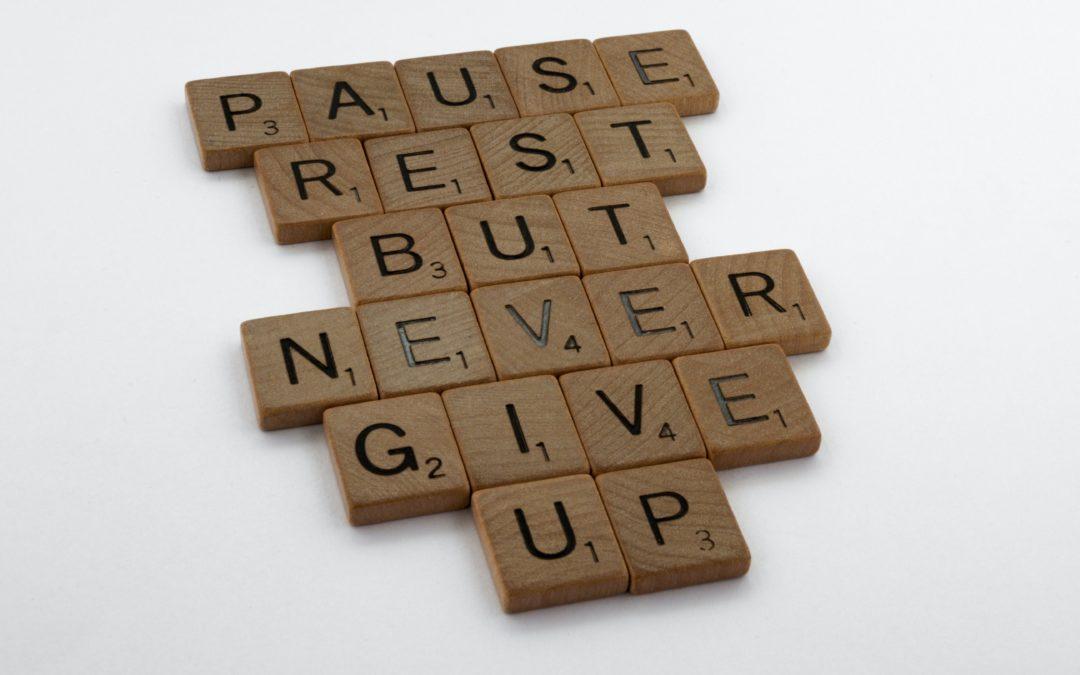 Leven met lipoedeem || Never give up